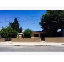 Foto de casa en venta en veracruz 165, el campestre, gómez palacio, durango, 2007490 no 01