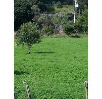 Foto de terreno habitacional en venta en las rosas , san miguel topilejo, tlalpan, distrito federal, 2742502 No. 01
