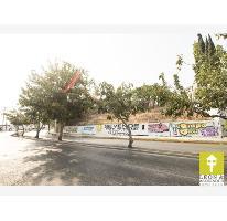 Foto de terreno habitacional en venta en  , las terrazas, tuxtla gutiérrez, chiapas, 2834090 No. 01