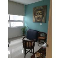 Foto de departamento en venta en  , las tinajas, cuajimalpa de morelos, distrito federal, 2935563 No. 01