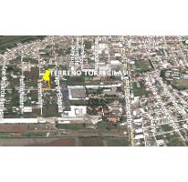 Foto de terreno comercial en venta en  , las torrecillas, ocotlán, jalisco, 2592124 No. 01