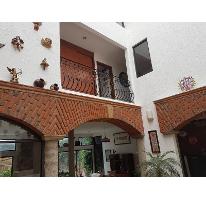 Foto de casa en venta en las torres 35, san andrés totoltepec, tlalpan, distrito federal, 2786038 No. 01