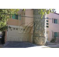 Foto de casa en venta en, las torres, monterrey, nuevo león, 1698578 no 01