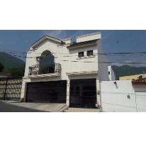 Foto de casa en venta en  , las torres, monterrey, nuevo león, 2626448 No. 01