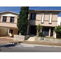 Foto de casa en venta en  , las torres, monterrey, nuevo león, 2742348 No. 01