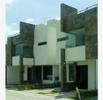 Foto de casa en venta en  , las torres, pachuca de soto, hidalgo, 2547118 No. 01