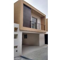 Foto de casa en venta en  , las torres sector 2, tampico, tamaulipas, 1717756 No. 01