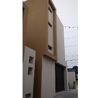 Foto de casa en venta en  , las torres sector 2, tampico, tamaulipas, 1776604 No. 01