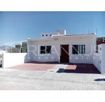 Foto de casa en venta en  1, hacienda las trojes, corregidora, querétaro, 2886663 No. 01