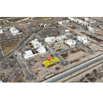 Foto de terreno habitacional en venta en  , las trojes, torreón, coahuila de zaragoza, 2598745 No. 01