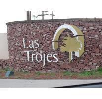 Foto de terreno habitacional en venta en  , las trojes, torreón, coahuila de zaragoza, 2666059 No. 01