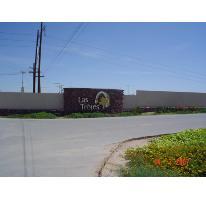 Foto de terreno habitacional en venta en  , las trojes, torreón, coahuila de zaragoza, 2751530 No. 01