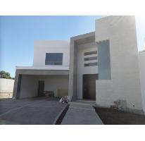 Foto de casa en venta en  , las trojes, torreón, coahuila de zaragoza, 2813667 No. 01