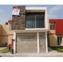 Foto de casa en venta en  , las vegas ii, boca del río, veracruz de ignacio de la llave, 1077145 No. 01