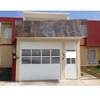 Foto de casa en venta en  , las vegas ii, boca del río, veracruz de ignacio de la llave, 1090873 No. 01