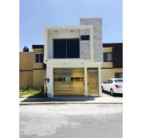 Foto de casa en venta en  , las vegas ii, boca del río, veracruz de ignacio de la llave, 1238903 No. 01
