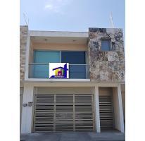 Foto de casa en venta en  , las vegas ii, boca del río, veracruz de ignacio de la llave, 2904285 No. 01