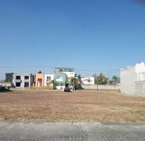 Foto de terreno habitacional en venta en  , las víboras (fraccionamiento valle de las flores), tlajomulco de zúñiga, jalisco, 3528043 No. 01