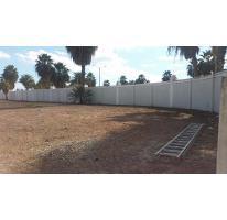 Foto de terreno habitacional en venta en  , las villas residencial, ahome, sinaloa, 1709628 No. 01