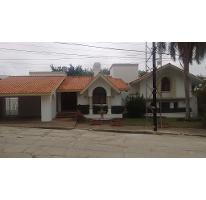 Foto de casa en renta en  , las villas, tampico, tamaulipas, 1770384 No. 01