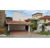 Foto de casa en venta en  , las villas, tampico, tamaulipas, 2399640 No. 01