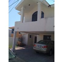 Foto de casa en renta en  , las villas, tampico, tamaulipas, 2757763 No. 01