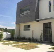 Foto de casa en venta en laurel 28, la calera, puebla, puebla, 0 No. 01
