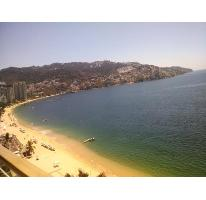 Foto de departamento en venta en laurel el dorado condo, club deportivo, acapulco de juárez, guerrero, 628909 No. 01
