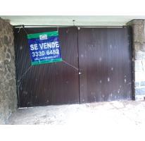 Foto de casa en venta en  , ahuatepec, cuernavaca, morelos, 2733422 No. 01
