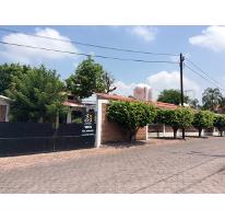 Foto de casa en venta en laureles , real del puente, xochitepec, morelos, 2749903 No. 01