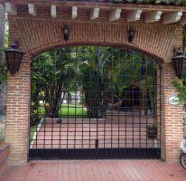 Foto de casa en venta en, laureles, yautepec, morelos, 2023697 no 01