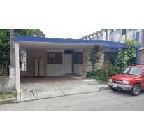 Foto de casa en venta en  , lauro aguirre, tampico, tamaulipas, 2612118 No. 01