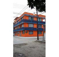 Foto de edificio en venta en  , lauro aguirre, tampico, tamaulipas, 2860155 No. 01