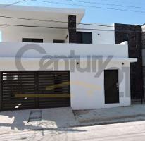 Foto de casa en venta en  , lauro aguirre, tampico, tamaulipas, 3969814 No. 01