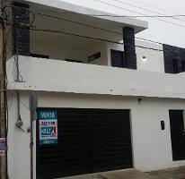 Foto de casa en venta en  , lauro aguirre, tampico, tamaulipas, 4296144 No. 01