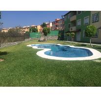 Foto de departamento en venta en  , lauro ortega, temixco, morelos, 2661446 No. 01