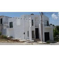 Foto de casa en venta en  0, las violetas, tampico, tamaulipas, 2647638 No. 01