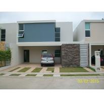 Foto de casa en venta en  , lázaro cárdenas 1a sección, centro, tabasco, 1100617 No. 01