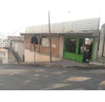 Foto de casa en venta en lázaro cárdenas 5, luis donaldo colosio, gustavo a. madero, distrito federal, 1674166 No. 01