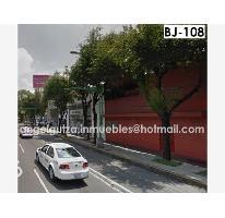 Foto de casa en venta en lázaro cárdenas 72, portales sur, benito juárez, distrito federal, 0 No. 01