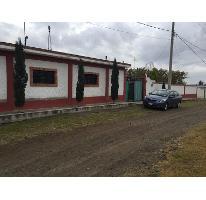 Foto de casa en venta en  , lázaro cárdenas, apan, hidalgo, 1858040 No. 01