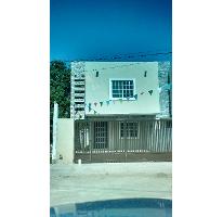 Foto de casa en venta en  , lázaro cárdenas, ciudad madero, tamaulipas, 2593778 No. 01