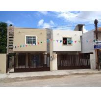 Foto de casa en venta en  , lázaro cárdenas, ciudad madero, tamaulipas, 2653785 No. 01