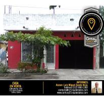 Foto de casa en venta en  , lázaro cárdenas, colima, colima, 2798578 No. 01