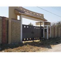 Foto de terreno habitacional en venta en  , lázaro cárdenas, metepec, méxico, 1829326 No. 01