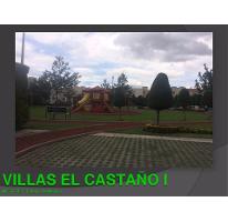 Foto de casa en condominio en venta en, lázaro cárdenas, metepec, estado de méxico, 2347332 no 01