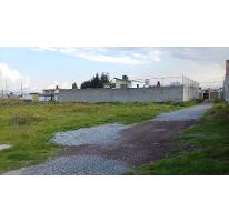 Foto de terreno habitacional en venta en  , lázaro cárdenas, metepec, méxico, 2531720 No. 01