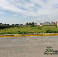 Foto de terreno habitacional en venta en  , lázaro cárdenas, metepec, méxico, 2622051 No. 01