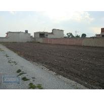 Foto de terreno habitacional en venta en  , lázaro cárdenas, metepec, méxico, 2644012 No. 01