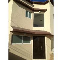 Foto de casa en venta en  , lázaro cárdenas, metepec, méxico, 2757425 No. 01
